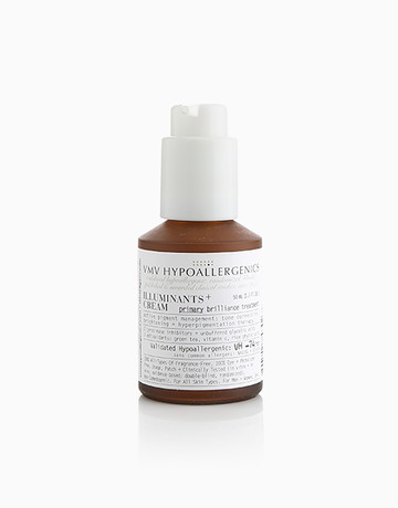 Illuminants+ Cream by VMV Hypoallergenics