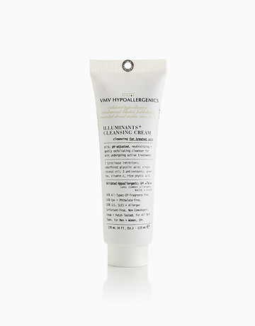 Illuminants+ Cleansing Cream by VMV Hypoallergenics