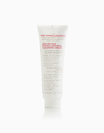 Red Better Cleansing Cream by VMV Hypoallergenics
