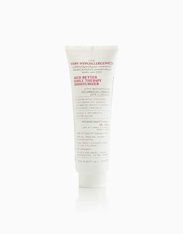 Red Better Moisturizer by VMV Hypoallergenics