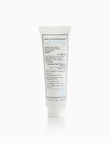 MM Cleansing Scrub by VMV Hypoallergenics