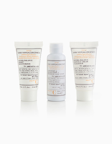 Superskin Set: Hydra Balance by VMV Hypoallergenics