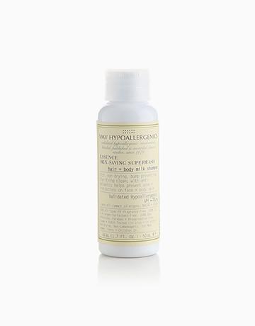 Superwash Shampoo Mini by VMV Hypoallergenics