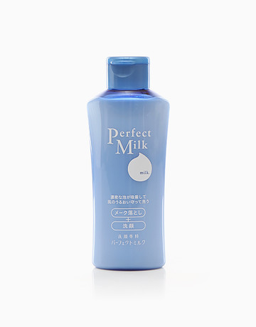 Perfect Milk by Shiseido