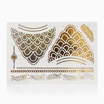 Boho by Shimmer Tatts