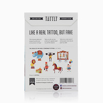 Circus Set by Tattly