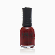 Bus Stop Crimson by Orly