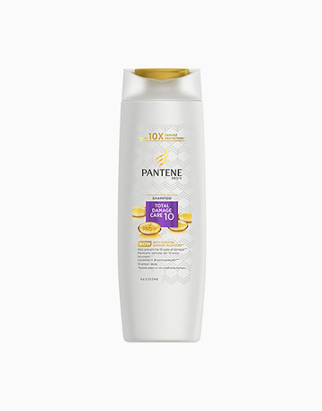 Damage Care Shampoo 170ml by Pantene