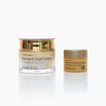 Timeless Ferment Snail Cream by Tony Moly