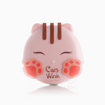 Cats Wink Clear Pact (Clear Beige) by Tony Moly