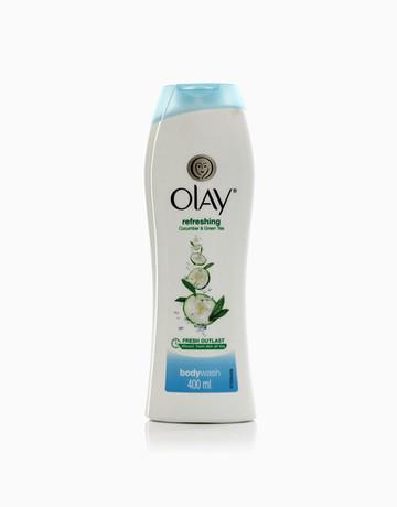 Refreshing Body Wash by Olay