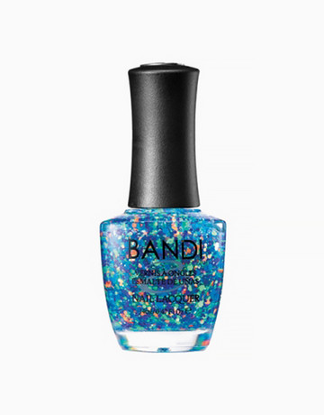 Bling Bling Blue by Bandi