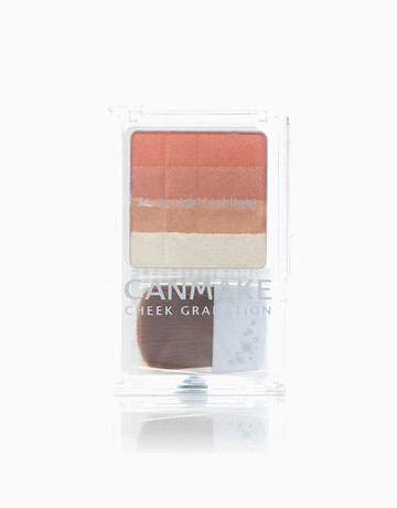 Cheek Gradation by Canmake