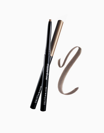 Master Brow Liner by Maybelline