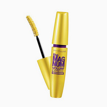 Magnum Mascara by Maybelline