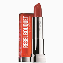 Color Sensational Rebel Bouquet Lipstick by Maybelline