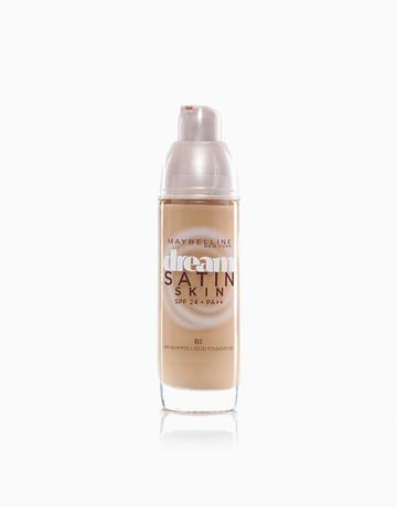 Dream Liquid Foundation by Maybelline