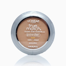 True Match Pressed Powder by L'Oreal Paris