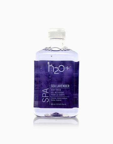 Sea Lavender Body Wash by H2O Plus