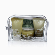 Spa Sea Salt Set by H2O Plus