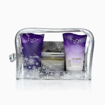 Spa Sea Lavender Set by H2O Plus