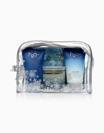 Spa Sea Lotus Set by H2O Plus