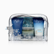 Spa Sea Lotus Set by H2O Plus