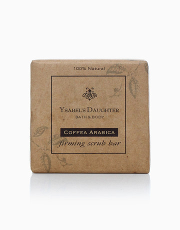 Coffea Arabica Soap by Ysabel's Daughter