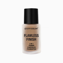 Flawless Finish Liquid Foundation by City Color