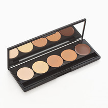 Cream Foundation Mini Palette by Ofra in