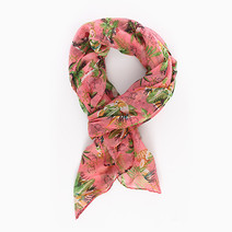Tropical Scarf by Luxe Studio