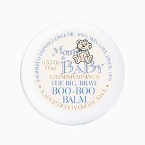 Boo-Boo Balm (15g) by VMV Hypoallergenics