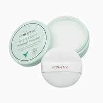 No Sebum Mineral Powder by Innisfree