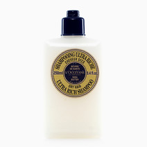 Shea Butter Shampoo by L'Occitane