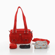 Cherry Bread DSLR Bag by Hugger