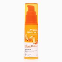 Revitalizing Eye Crème by Avalon Organics