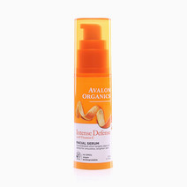 Intense Defense with Vitamin C Facial Serum by Avalon Organics