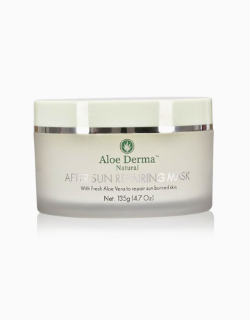 After Sun Repairing Mask by Aloderma