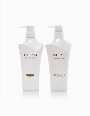 Tsubaki Damage Care Set by Shiseido
