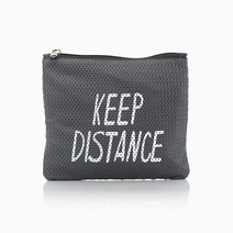 Keep Distance Pouch (Medium) by Halo + Halo