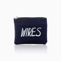 Wires Pouch (S) by Halo + Halo
