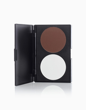 Two-Color Contour (Ibiza) by PRO STUDIO Beauty Exclusives
