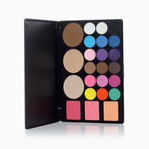 Pro 24 All in One Palette by PRO STUDIO Beauty Exclusives