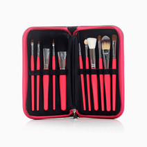 Pro Studio 11-Piece Brush Set by PRO STUDIO Beauty Exclusives