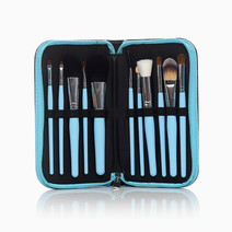 Pro Studio 11-Piece Brush Set by PRO STUDIO Beauty Exclusives