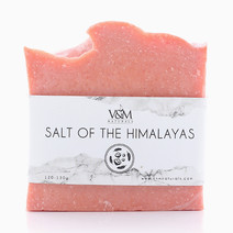 Salt of the Himalayas by V&M Naturals