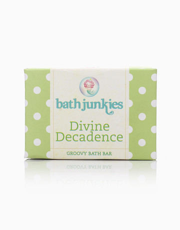 Divine Decadence Bath Bar by Bath Junkies