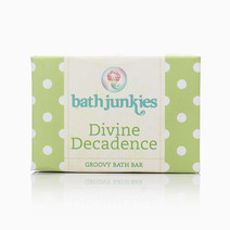 Divine Decadence Bath Bar by Bath Junkies in
