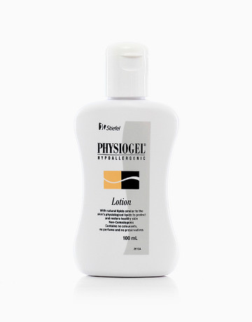 Lotion (100ml) by Physiogel