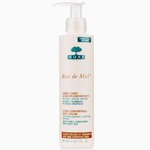 Ultra-Comfortable Body Cream by Nuxe Paris